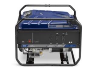5Kw Portable Gas-Kohler Generator-$569, Puerto Rico