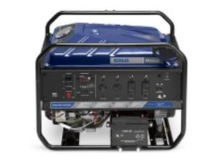 5.2Kw PRO Portable Gas-Kohler Generator-$969, Puerto Rico