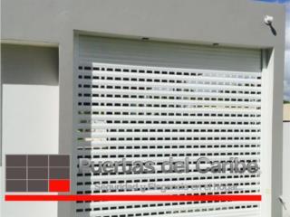 Exclusivo Rollup ventilados #1 en P.R Calidad, Puerto Rico