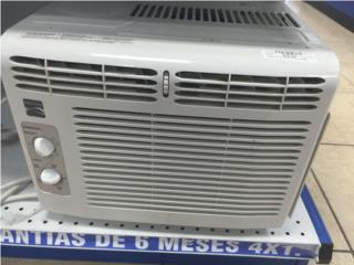 KENMORE AIR CONDITIONER 5000BTUS, Puerto Rico