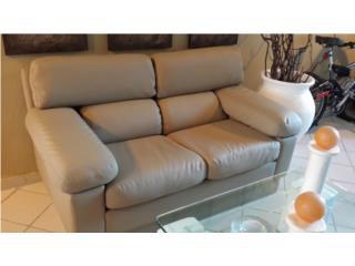 Sofa tipo Love seat 1pieza, Puerto Rico