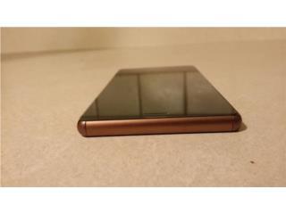 Sony Xperia Z3 (Unlock) *BRONCE* NEW, Puerto Rico