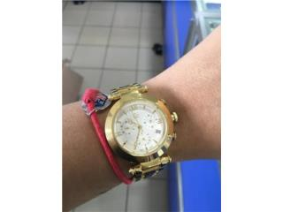 guess collection watch , Puerto Rico