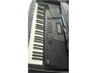 PIANO ROLAND JW-50 MUSIC WORKSTATION, Puerto Rico