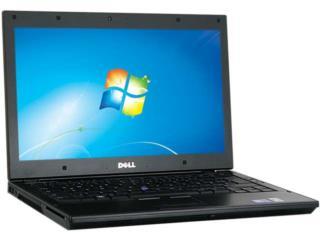 Dell Latitude E4310 Intel Core i5 2.4GHz, Puerto Rico