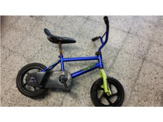 Bicicleta de Nene 10inch Kent, Puerto Rico