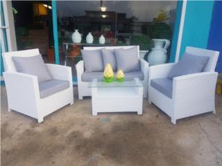 Hermoso Set de Mueble, Puerto Rico