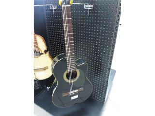 guitarra gracia, Puerto Rico