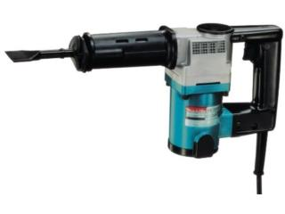 Makita Chippihammer HK1810, Puerto Rico
