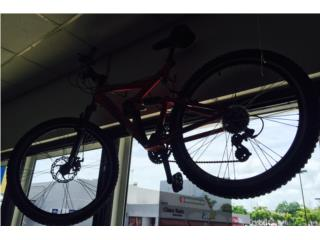 Schwinn Bicycle S906, Puerto Rico