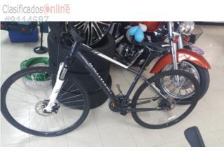 Bicicleta Specialized Medium, Puerto Rico