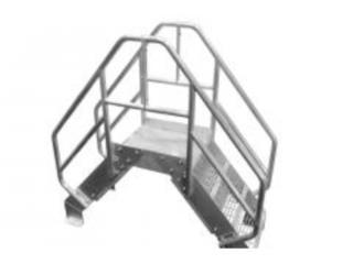 Escalera de Aluminio Crossover 55, Puerto Rico