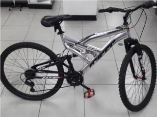 Hyper Aluminum 7005 series Mountain Bike , Puerto Rico