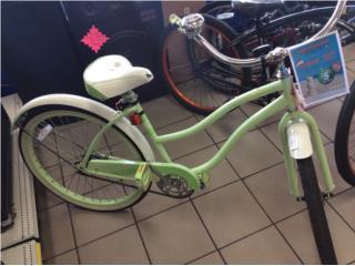 Bicicletas , Puerto Rico