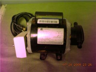 ITT Jabsco Self-Priming Pump bomba 5.8 GPM, Puerto Rico