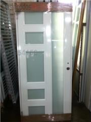 Puerta Aluminio Regular Diseño Especial 38x96, Puerto Rico