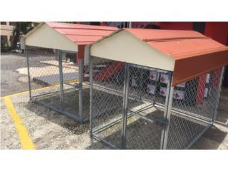 Jaulas para perros 3 tama�os , Puerto Rico