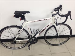 Bicicleta Merida Custom , Puerto Rico