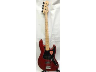 Fender Jazz Bass, Puerto Rico
