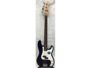 Fender Squier Bass, Puerto Rico