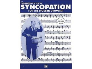 Syncopation for the modern drummer ted reed , Puerto Rico