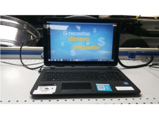 Laptop HP 4GB I5 Touch , Puerto Rico