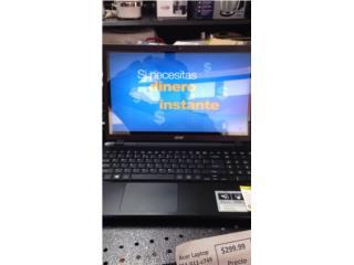 Acer Laptop Touchscreen , Puerto Rico