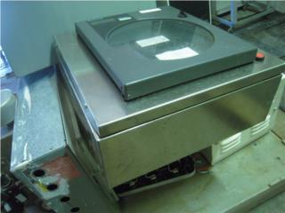 Honeywell DR4500A DR45AT-1000-00-000-0-000 12, Puerto Rico