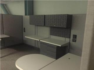 Modulos de oficina (Lote de 100 unidades), Puerto Rico