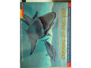 Qué Cenan los Tiburones, Puerto Rico