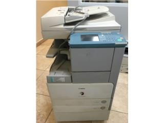 Impresora Canon Image Runner 3530, Puerto Rico
