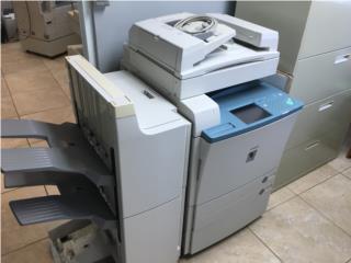 Impresora Canon Image Runner C3200 , Puerto Rico