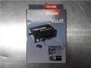 Personal Vault - LB200, Puerto Rico