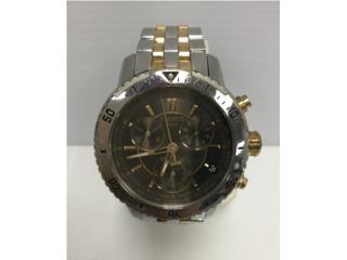 Reloj Tissot t0677417a, Puerto Rico