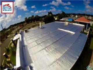 Superior Roofing & Repair. Inc. 787-265-0296, Puerto Rico