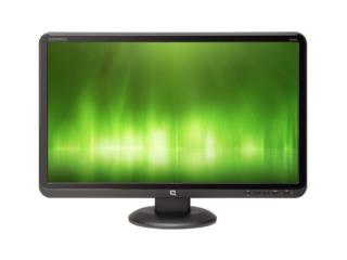 Monitores HP 20, Puerto Rico