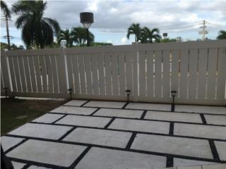 Losas Stepping Pavers pisos cemento ornamento, Puerto Rico