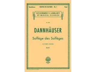 Libro Dannhauser Solfeo de los Solfeos, Puerto Rico