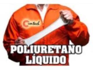¡Goma líquida para sellados de alta calidad!, Puerto Rico