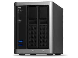 Western Digital Storage Business Only, Puerto Rico