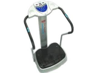 Maquina vibratoria de ejercicio TurboShake, Puerto Rico
