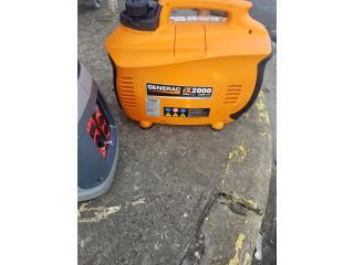 Generac inverter 2200wats, Puerto Rico