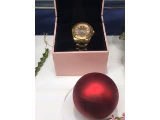reloj tous rose gold, Puerto Rico