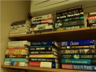 BOOKS IN ENGLISH, Puerto Rico