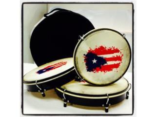 Plenera 5D2 Set de  3 Plus Bag , Puerto Rico
