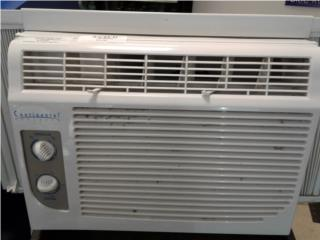 CONTINENTAL AIR CONDITIONER 5000 BTU, Puerto Rico