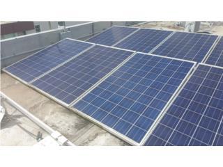 NEW  OFF GRID 4K  AUTORIDAD DE ENERGIA SOLAR, Puerto Rico