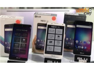 Android Originales!, Puerto Rico