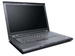 Lenovo T410/T420 750GB HDD - 4GB RAM - i5, Puerto Rico