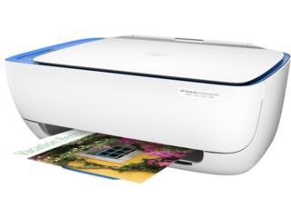 HP DeskJet Ink Advantage 3635 All-in-One , Puerto Rico